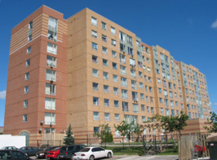 Supportive housing pace for 25 henry lane terrace